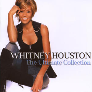 Houston, Whitney - The Ultimate Collection - 1 CD
