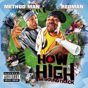 Method Man & Redman - How High - 1 CD