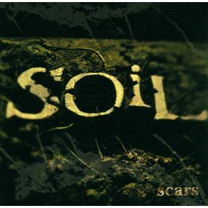 Soil - Scars - 1 CD