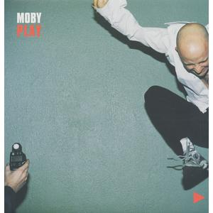 Moby - Play (New Version 2LP,180g) - 2 LP