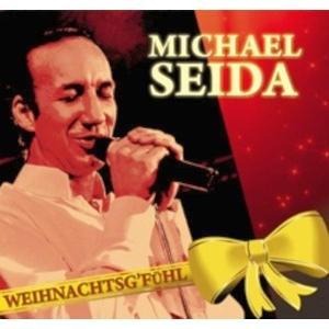 Seida, Michael - Weihnachtsgf'ühl - 1 CD