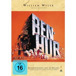 Various - Ben Hur - Classic Collection - 2 DVD