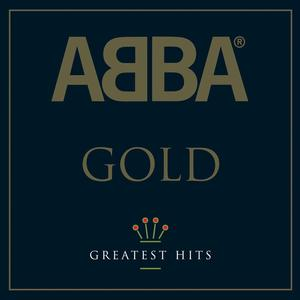 ABBA - Gold - Greatest Hits (Remastered) - 1 CD