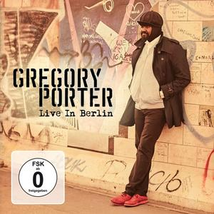 Porter, Gregory - Live In Berlin - 3 CD