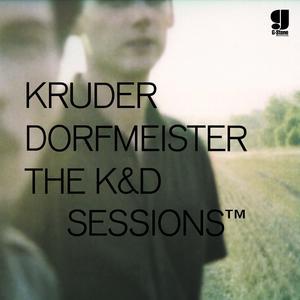 Kruder & Dorfmeister - The K&D Sessions - 5 LP