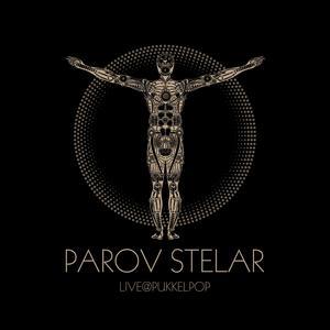Stelar, Parov - Live (At) Pukkelpop - 2 LP+DVD