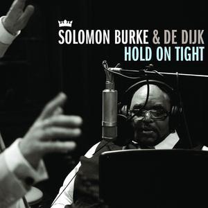 Burke, Solomon - Hold On Tight - 1 CD