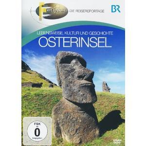 BR - Fernweh - Osterinsel - 1 DVD
