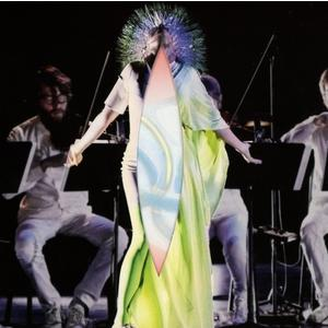 Björk - Vulnicura Strings (Acoustic Version) - 1 CD