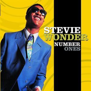 Wonder, Stevie - Number Ones - 1 CD