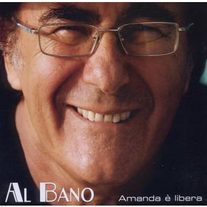 Carrisi, Al Bano - Amanda E Libera - 1 CD