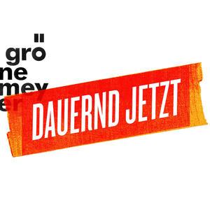 Grönemeyer, Herbert - Dauernd Jetzt - 1 CD