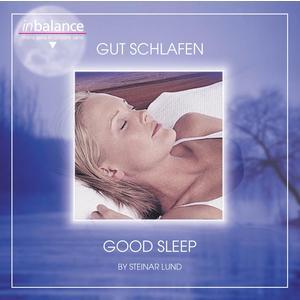 Lund, Steinar - Good Sleep / Gut Schlafen - 1 CD