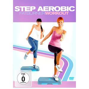 Various - Step Aerobic - Fatburner Workout - 1 DVD