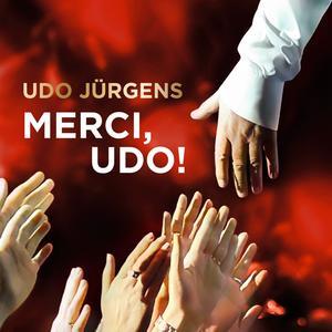 Jürgens, Udo - Merci, Udo! - 2 CD