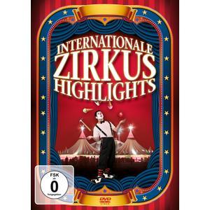 Zirkus - Internationale Zirkus Highlights [2 DVD] - 1 DVD