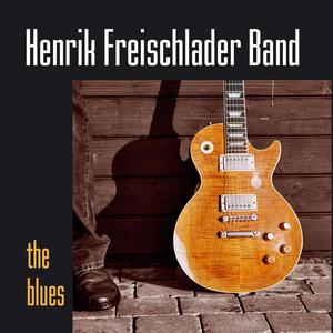 Freischlader, Henrik Band - The Blues - 2 LP