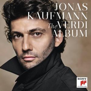 Kaufmann, Jonas - The Verdi Album - 1 CD