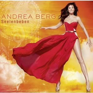 Berg, Andrea - Seelenbeben - 1 CD