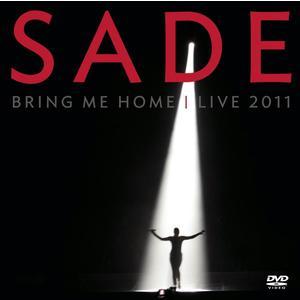 Sade - Bring Me Home - Live 2011 (CD + DVD) - 2 DVD