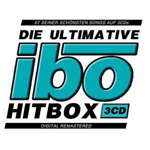 Ibo - Die Ultimative Hitbox - 3 CD