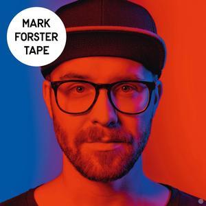 Forster, Mark - Tape - 1 CD