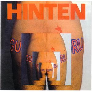 Guru Guru - Hinten - 1 CD