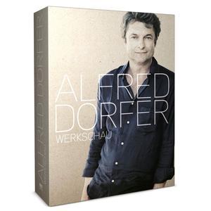 Dorfer, Alfred - Werkschau - 7 DVD