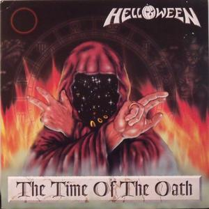 Helloween - The Time Of The Oath (180g) - 1 LP
