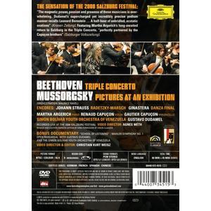 Dudamel, Gustavo - Live At Salzburg - 1 DVD