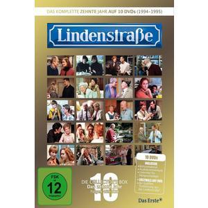 Lindenstrasse - Lindenstrasse Box 10 - 10 DVD