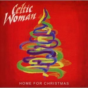 Celtic Woman - Home For Christmas - 1 CD
