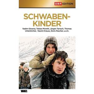 Moretti, Tobias / Glowna, Vadim - Schwabenkinder - 1 DVD