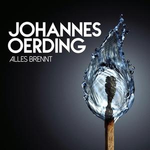 Oerding, Johannes - Alles Brennt - 1 CD