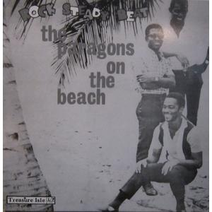 Paragons, The - On The Beach (180g) - 1 LP
