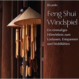 Ricardo - Feng Shui Windspiel - 1 CD