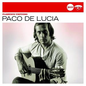 De Lucia, Paco - Flamenco Virtuoso (JC) - 1 CD