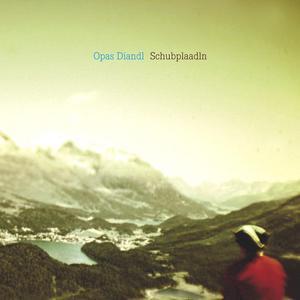 Opas Diandl - Schubplaadln - 1 CD