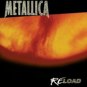 Metallica - Reload - 1 CD