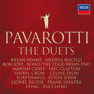 Pavarotti, Luciano - The Duets - 1 CD