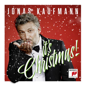 Kaufmann, Jonas - It's Christmas! - 2 CD