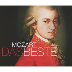 Various - Das Beste: Mozart - 3 CD