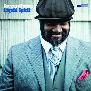 Porter, Gregory - Liquid Spirit - 1 CD
