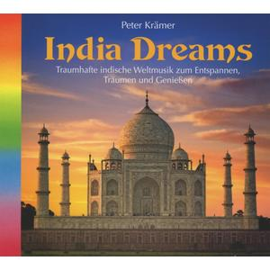 Krämer, Peter - India Dreams - 1 CD