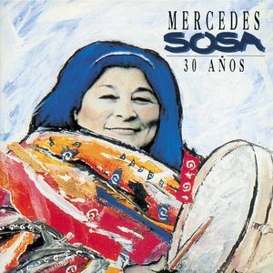 Sosa, Mercedes - 30 Anos - 1 CD