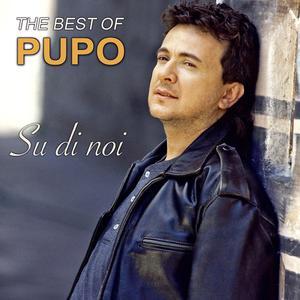 Pupo - Su Di Noi / The Best of Pupo - 1 CD