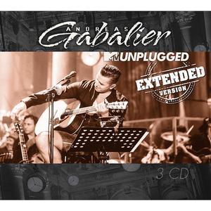 Gabalier, Andreas - MTV Unplugged - Extended Version - 3 CD