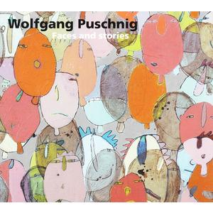 Puschnig, Wolfgang - Faces And Stories - 2 CD