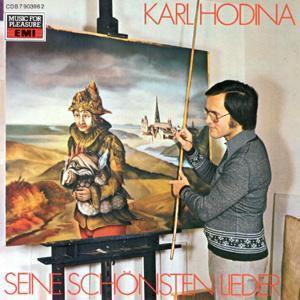 Hodina, Karl - Seine Schönsten Lieder - 1 CD