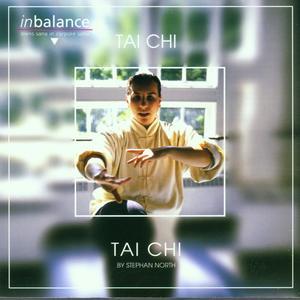 North, Stephan - Tai Chi - 1 CD